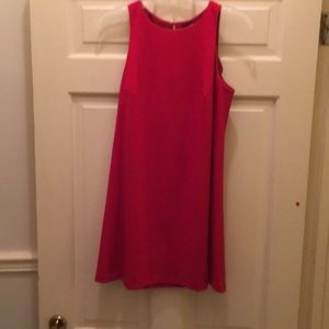 Alice and Trixie Red Knit Dress